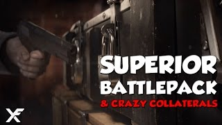 Superior Battlepack Opening and Crazy Collaterals - Battlefield 1