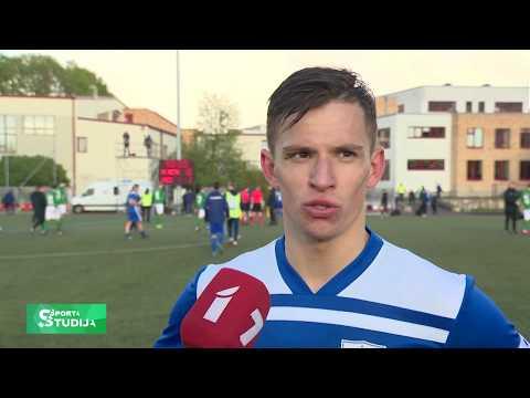 """""""BFC Daugavpils"""" viesos ar 1-0 pārspēj FK """"Metta"""""""