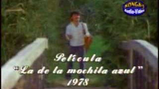 PedrIto Fernandez- la de la Mochila azul(2) recuerdos