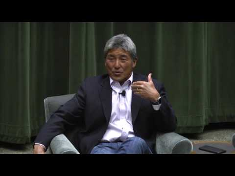 A Fireside Chat with Guy Kawasaki