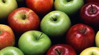 Чем полезны яблоки