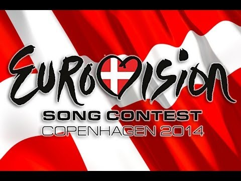 All Postcard of Eurovision Song Contest 2014