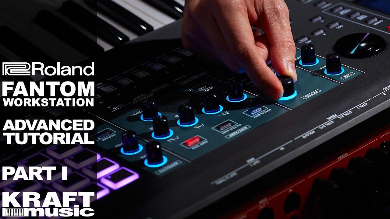 New 2019 Fantom - YamahaMusicians com