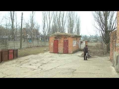 ТРК НІС-ТВ: Объектив 20 02 20 Уличные туалеты - пережиток прошлого