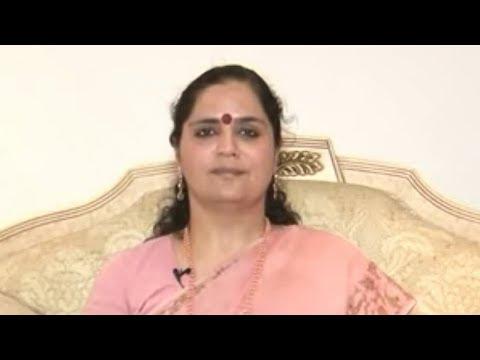 The correct way to chant mahamrityunjaya mantra?