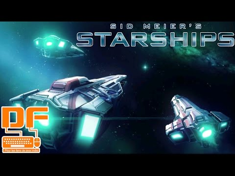 Sid Meier's Starship - On étend notre zone d'influence planète par planète || P&G [FR]