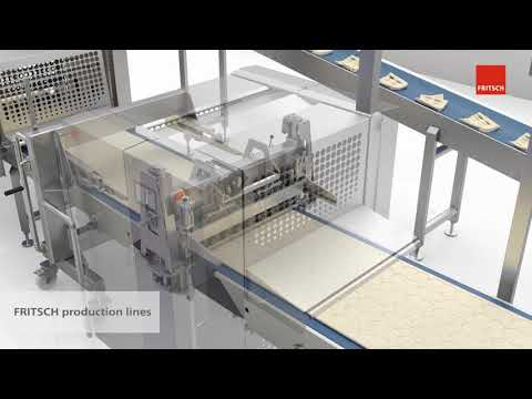 FRITSCH Bakery Systems I Turnkey Solutions For The Baking Industry