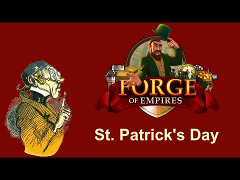 St. Patrick's Day Event 2020