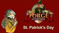 FoETipps: St- Patricks Day Event in Forge of Empires (deutsch)