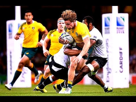 Rugby World Cup 2015  Biggest & Best Hits ᴴᴰ