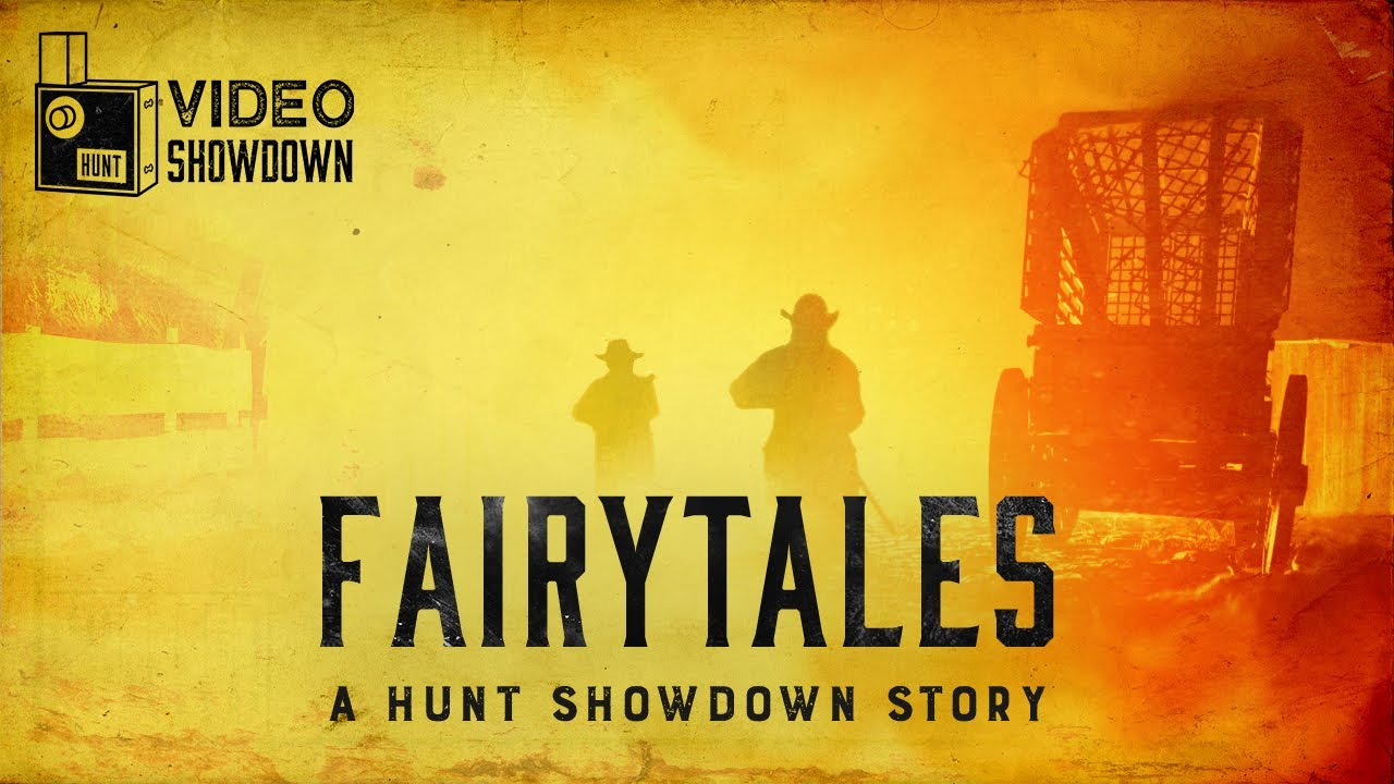 OKAYGUV Bear I Fairytales - A Hunt Showdown Fable I Video Showdown Winner