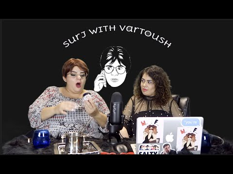 Armenian Mom Finds A Young Bride: Vartoush Tota Ft. Mary B.- S2E2