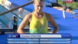 Roma09 Sharleen Stratton #4