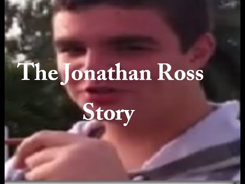 The Jonathan Ross Story (A documentary on the life of Jonathan Elias Ross)