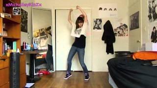 U-KISS- Stop Girl Dance Cover