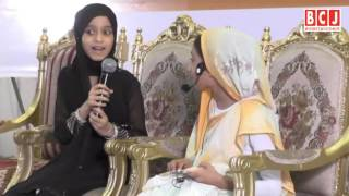 20 BCJ Eid Milan 1437  PART 20 Nawayathi Mukalima - BIJI EK WABA