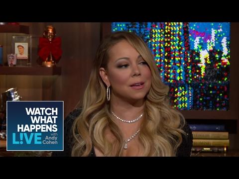Mariah Carey Plays