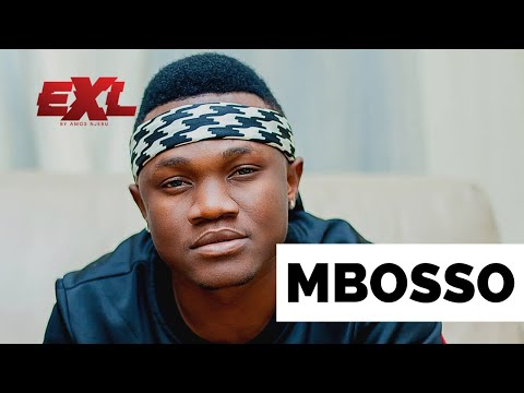 MBOSSO WCB NAIROBI-KENYA MEDIA TOUR | THE CAMPUS ICON | WITH AMOS NJERU