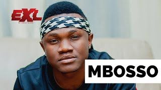 MBOSSO WCB NAIROBI-KENYA MEDIA TOUR | THE CAMPUS ICON | WITH AMOS NJERU