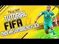 FIFA 17 NOVO DRIBLE OKOCHA SOMBRERO FLICK | 5 ESTRELAS | NEW SKILL MOVE | EA SPORTS