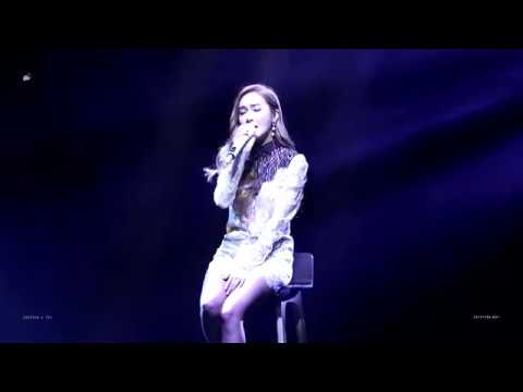 161213 Jessica - Tonight @ Wonderland Showcase