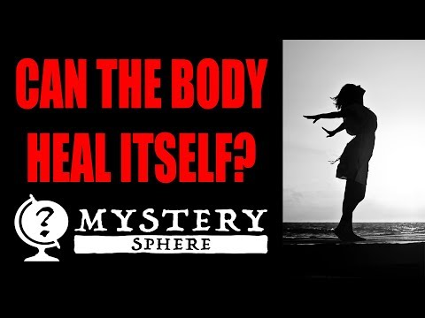Can Your Body Heal Itself? INCREDIBLE Unexplained Miraculous Healings - MYSTERY SPHERE