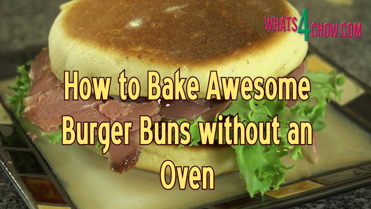 how to cook a burger in a pan youtube