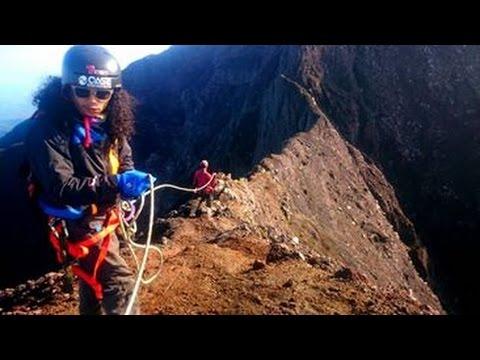 Pendakian Sejati - Gunung Raung