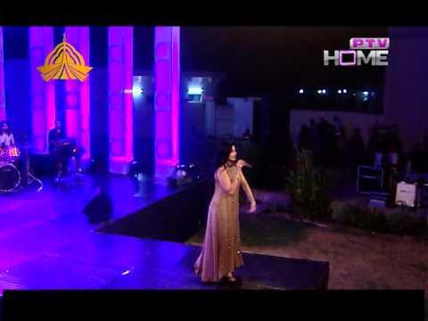 Charhti Jawani - Fadia Shab o Roz - PTV Eid Show 2015