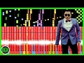 Impossible Remix - Psy gentleman video
