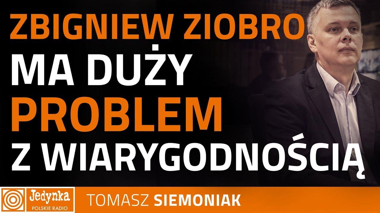 """Siemoniak: oczekuję ostrej reakcji premiera ws. """"Dumy i Nowoczesności"""""""