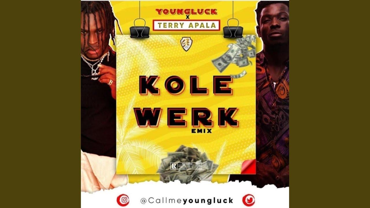 Download Kolewerk (Remix)