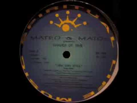 Mateo & Matos Presents Shades of Time - New York Style