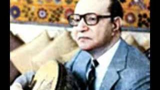 Mohamed Abdel Wahab - Men Ghair Laih - Oud ?? ??? ???