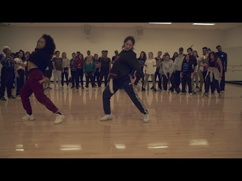 "STARBOY (Feat. L.A.X & Wizkid) - ""Caro"" | Rana & Dom Choreography"