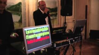 Karaoke - Anima Mia - Massimo