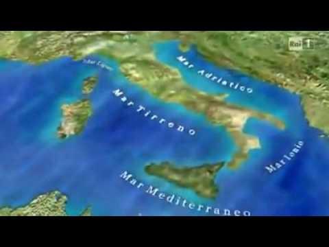 Linea blu Trapani