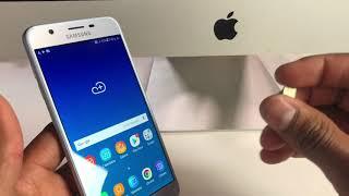No Registrado en la Red Samsung Galaxy - Buscando senal