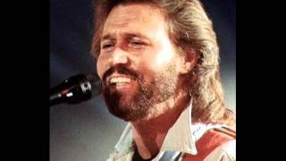 Barry Gibb - The Unreleased Hawks Songs 1986