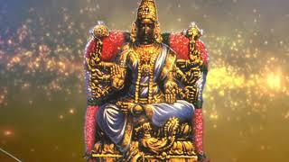 Bhagya Suktam - Powerful Vedic Hymn for Good Luck & Prosperity