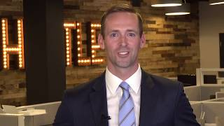 KEITH MCCLURE Commercial Real Estate Advisor Video By Philly Power Media