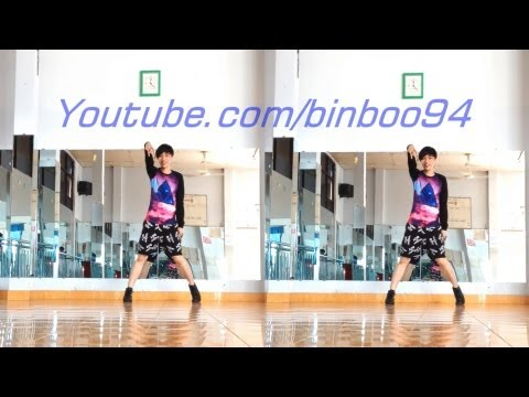 1-4-3 (I Love You) - Henry (dance cover)