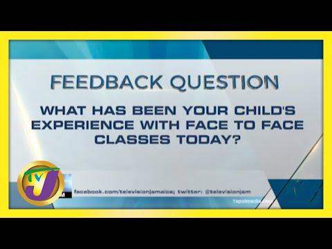 Feedback Question | TVJ News - May 10 2021