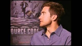 Source Code - Jake Gyllenhaal And Duncan Jones