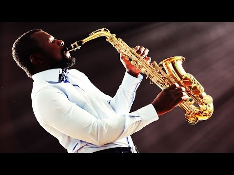 Dr. SaxLove's Motown Mix | Smooth Jazz Saxophone Instrumental Music | Motown Jazz for Relaxing Study