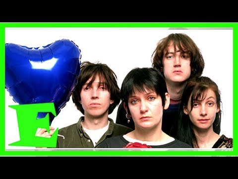 My Bloody Valentine Releasing New Album In 2018  News E