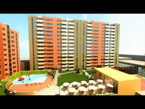Coinsa condominio villa bonita tercera etapa youtube for Villa bonita violeta