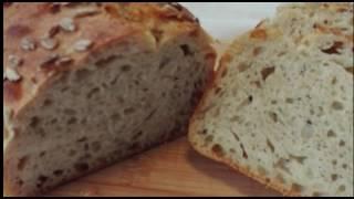 Лучший рецепт хлеба в домашних условиях без хлебопечки!