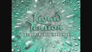 liquid tension experiment paradigm shift