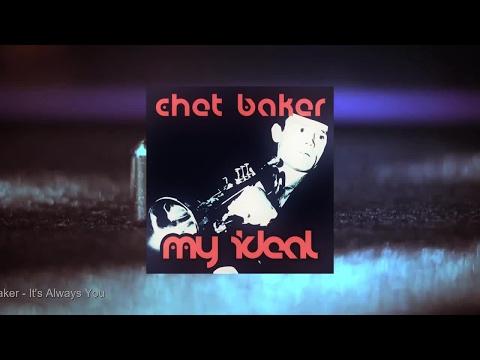 Chet Baker - My Ideal (Full Album)